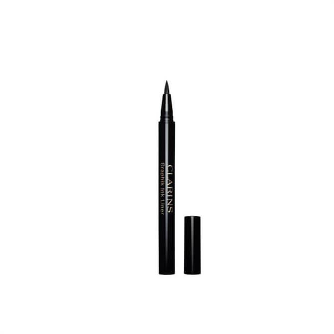 Clarins Graphic Ink Liner- 01 Black 0.4g