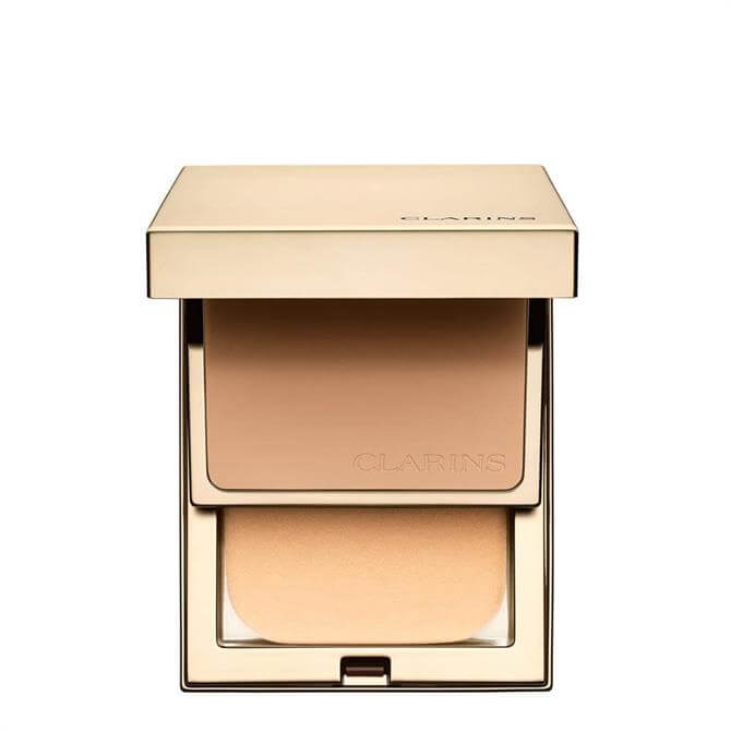 Clarins Everlasting Compact Foundation SPF9 10g