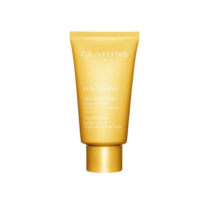 Clarins SOS Comfort Mask Normal/Dry Skin 75ml