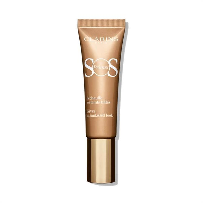 Clarins SOS Primer 30ml - Limited Edition Summer Make Up Collection