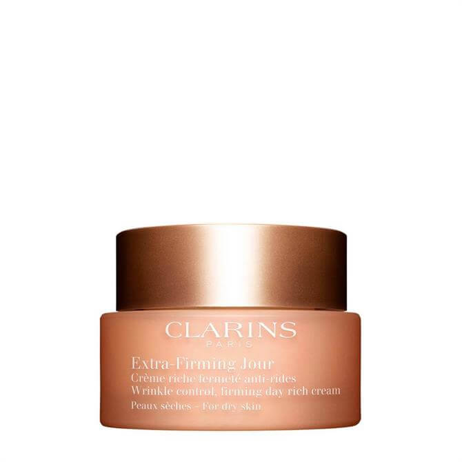 Clarins Extra-Firming Day Cream Dry Skin Types 50ml