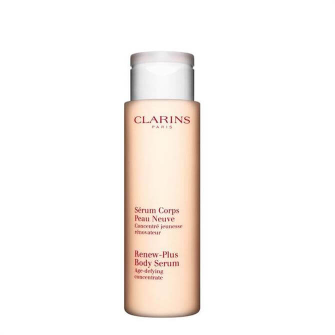 Clarins Renew Plus Body Serum 200ml