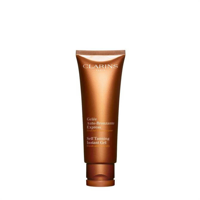 Clarins Self Tanning Instant Gel 125ml