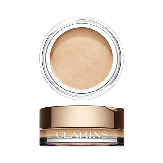 Clarins Ombre Velvet Eyeshadow 4g