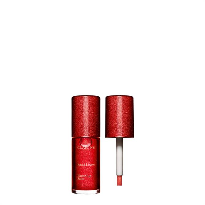Clarins Water Lip Stain 7ml - Limited Edition Summer Make Up Collection