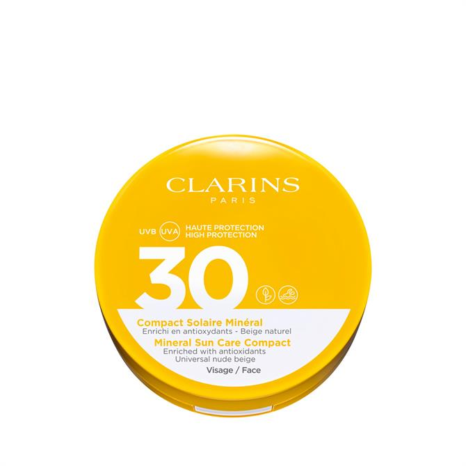 Clarins Mineral Sun Care Compact UVB/UVA 30 for Face 11.5ml