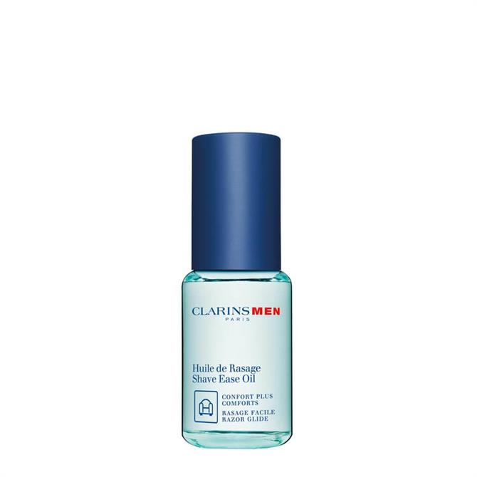 ClarinsMen Shave Ease Two in One Oil 30ml