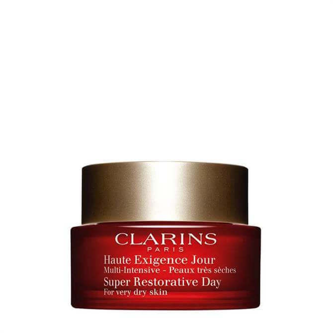 Clarins Super Restorative Day Very Dry Skin 50ml