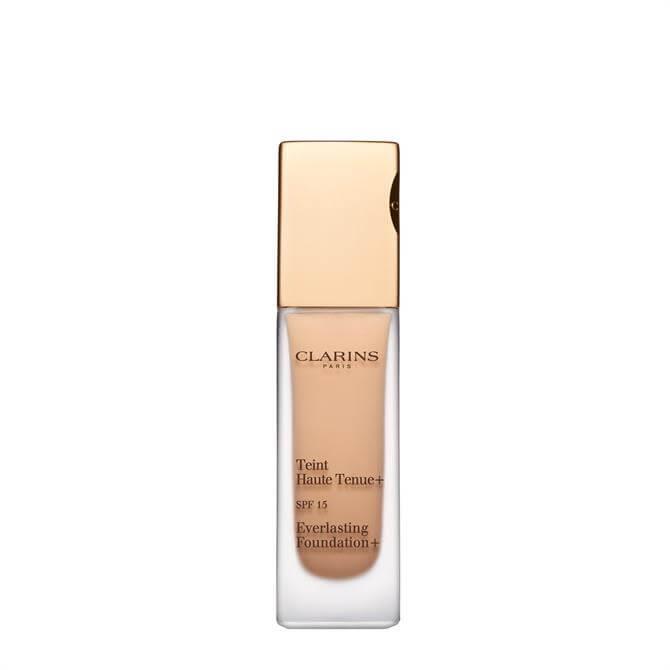 Clarins Everlasting Foundation+ SPF15 30ml
