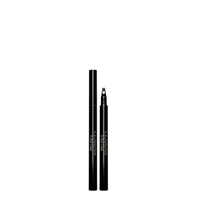 Clarins 3-Dot Liner Eyeliner 0.7g