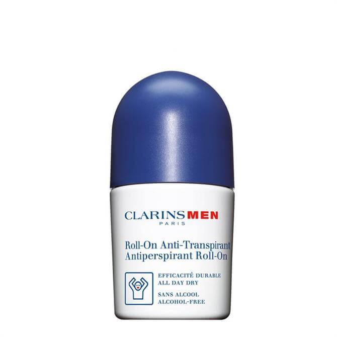 ClarinsMen Antiperspirant Deodorant Roll On 50ml