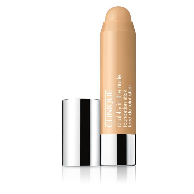 Clinique Chubby Nude Foundation Stick