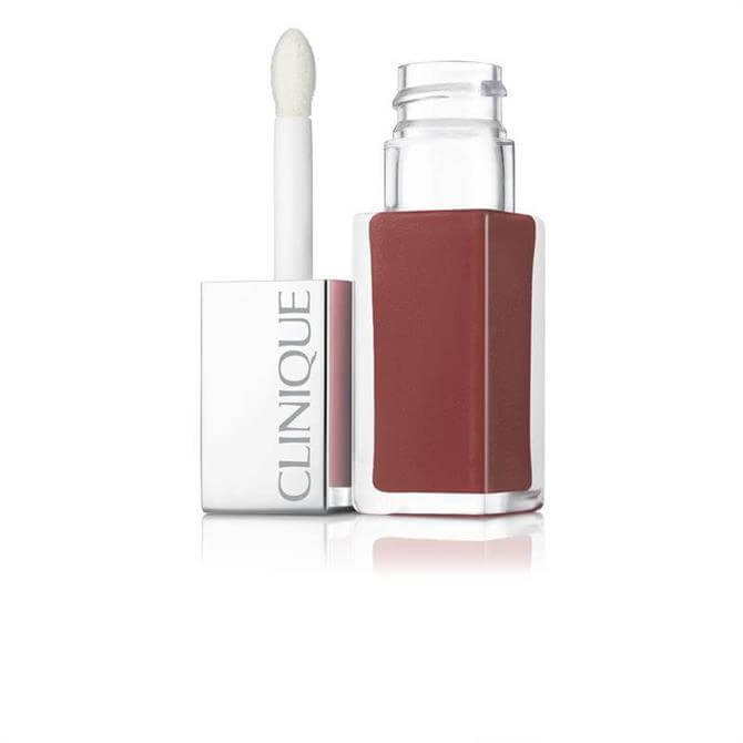 Clinique Pop Lacquer Lip Colour and Primer
