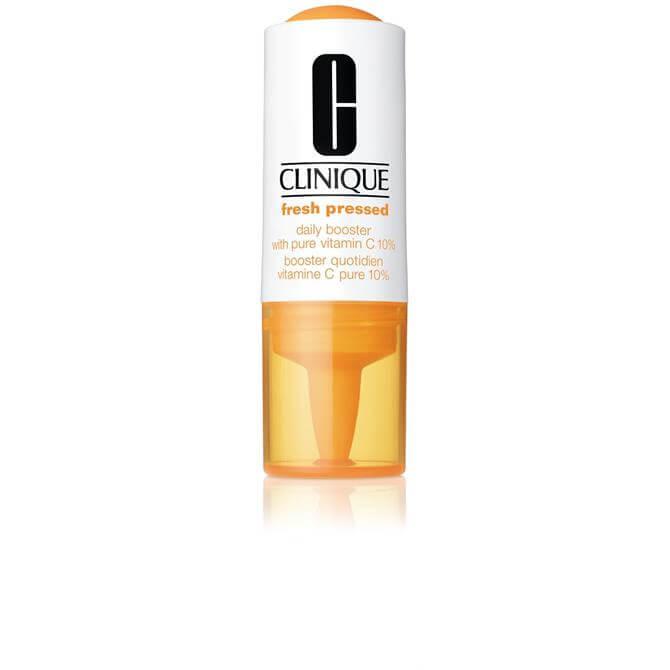 Clinique Fresh Pressed Pure Vitamin C 7-Day Multi-Potent Activator 10%