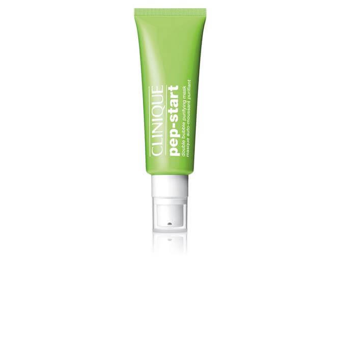 Clinique Pep-Start™ Double Bubble Purifying Mask 50ml