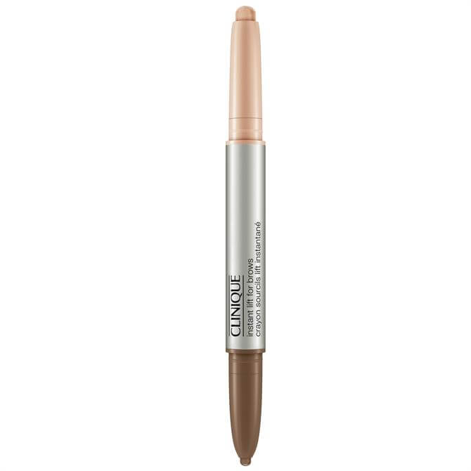 Clinique Instant Lift For Brows-Soft Brown
