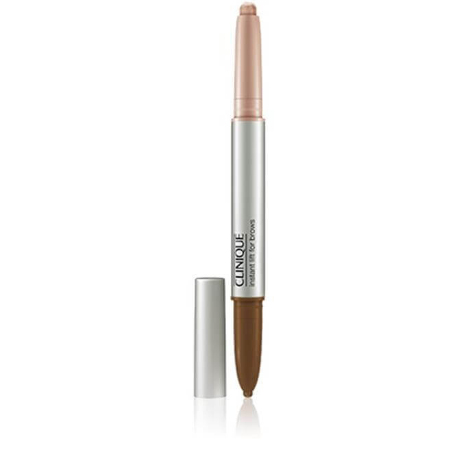 Clinique Instant Lift For Brows-Deep Brown