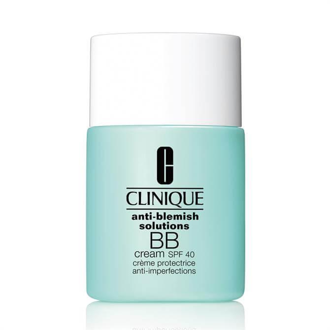 Clinique Anti Blemish BB Cream SPF 40
