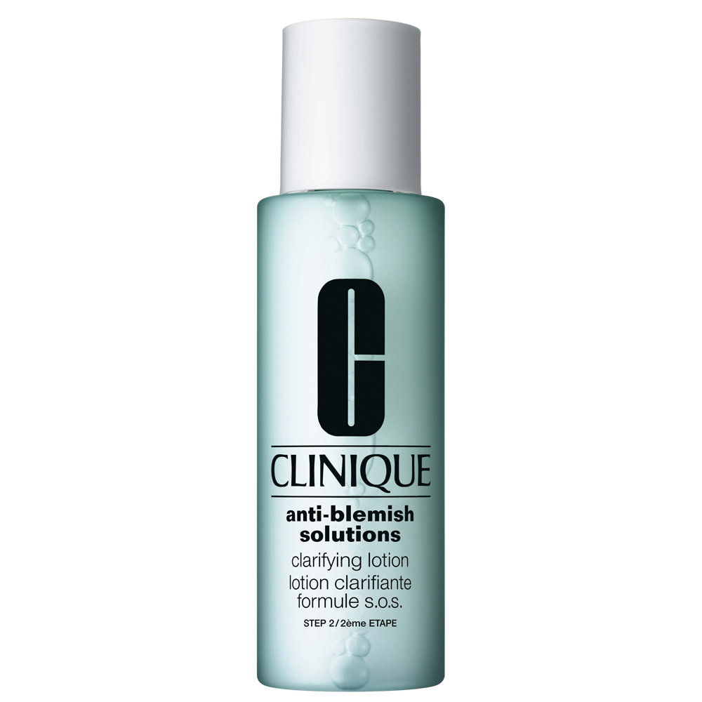 An image of Clinique Anti Blemish Solutions Clarifying Lotion 200ml