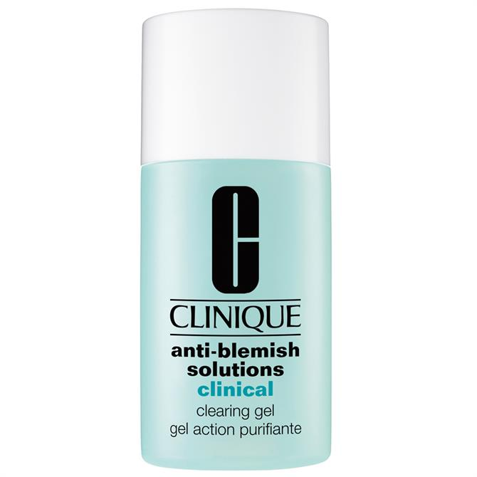Clinique Anti Blemish Clinical Clearing Gel 15ml