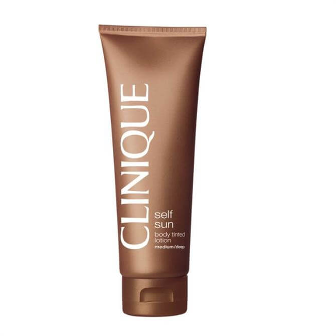Clinique Body Tint Lotion 125ml