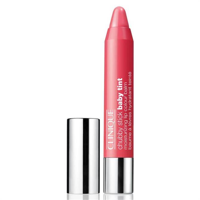 Clinique Chubby Stick Baby Tint Moisturising Lip Colour Balm