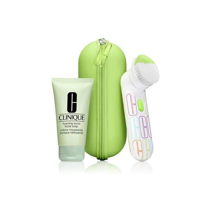 Clinique Cleansing By Clinique Gift Set