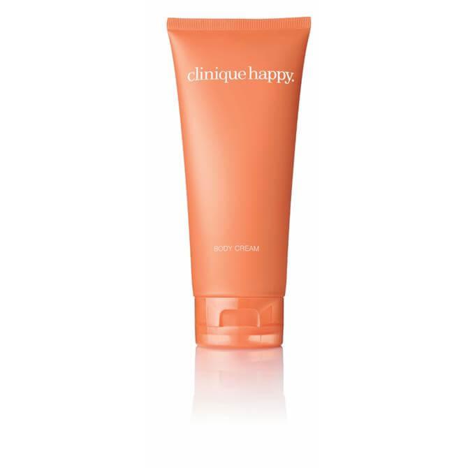 Clinique Happy Body Cream 200ml