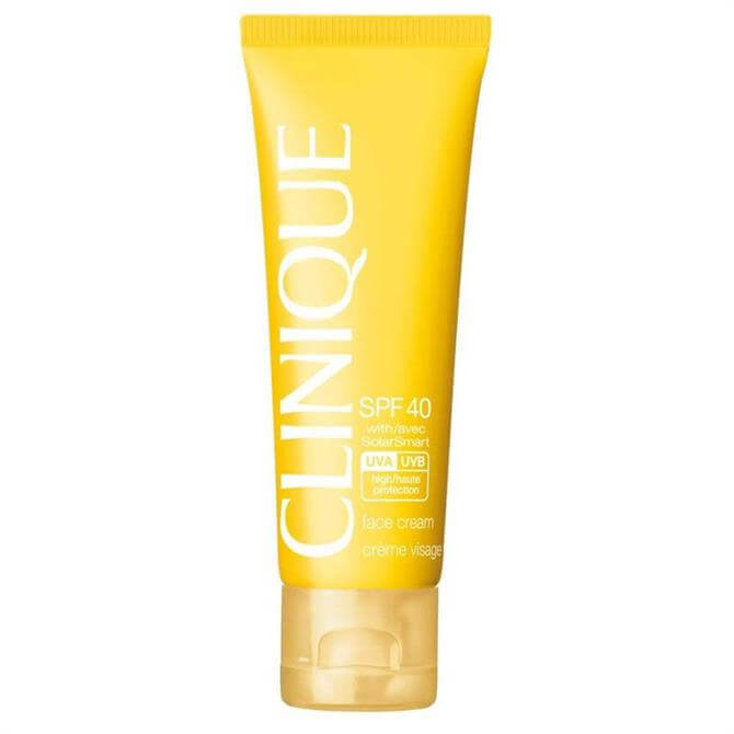 Clinique Face Cream SPF 40 50ml