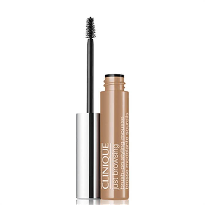 Clinique Just Browsing Eyebrow Gel