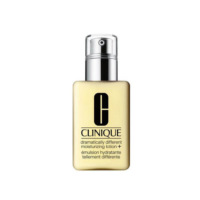 Clinique Dramatically Different Moisturizing Lotion 125ml Pump