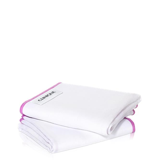 Clinique Take The Day Off Cleansing Cloth