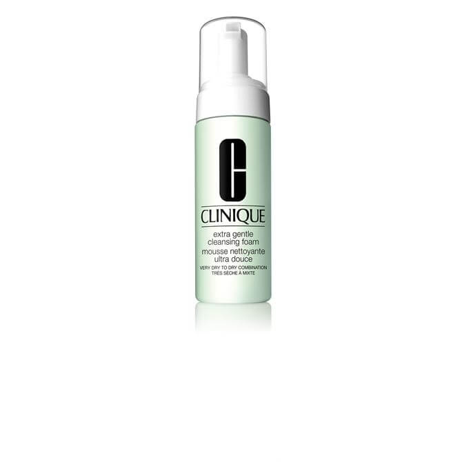 Clinique Sonic Extra Gentle Cleansing Foam 125ml