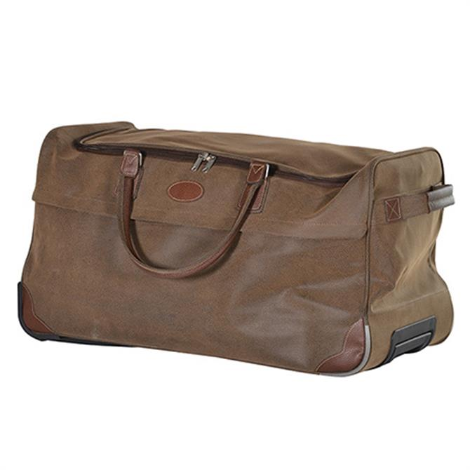 Coach House Trolley Bag