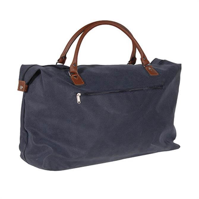 Coach House Overnight Bag