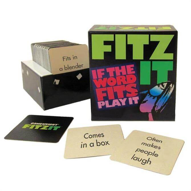 Fitzit Game