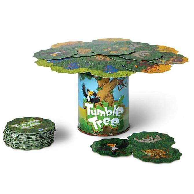 Tumble Tree Card Game