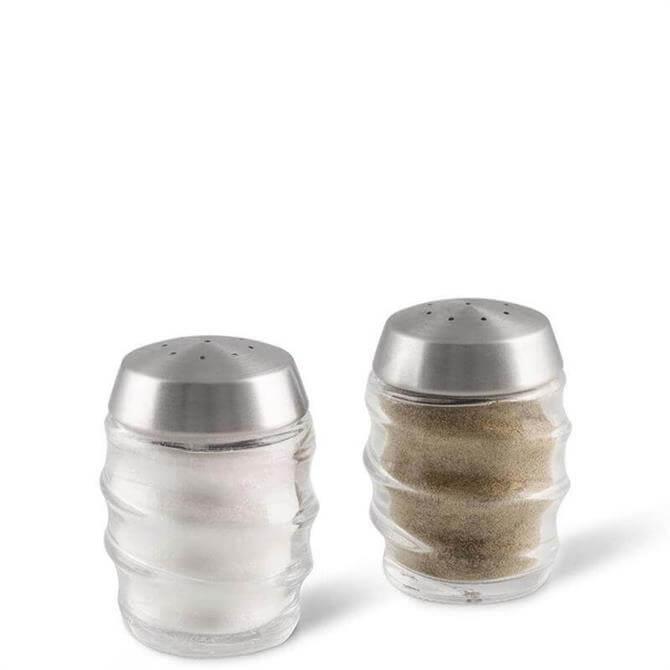 Cole & Mason Bray Glass Shaker Set