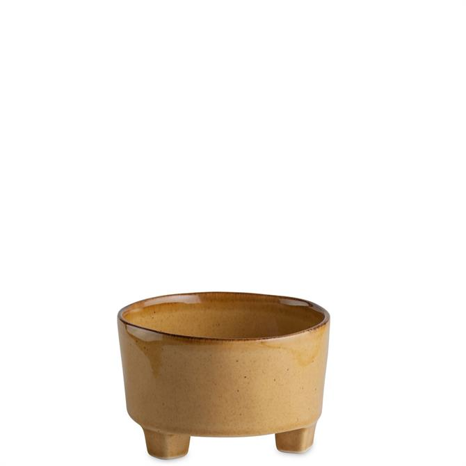Costa Nova Riviera Lantana Footed Bowl