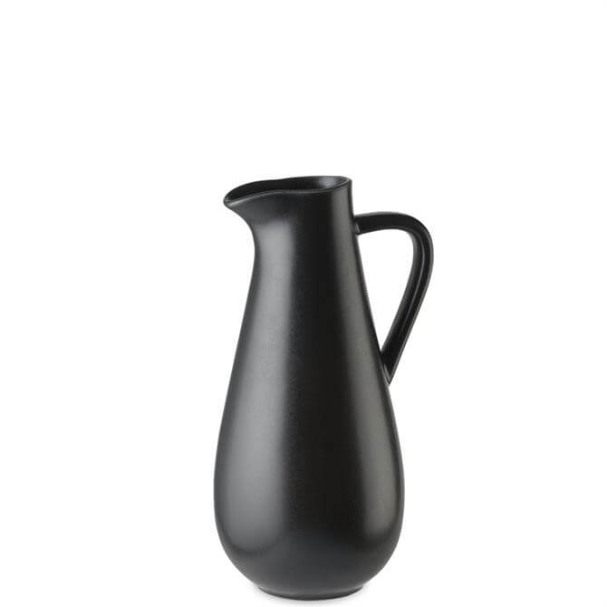 Costa Nova Riviera Noir Large Pitcher