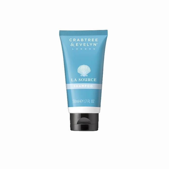 Crabtree & Evelyn Travel Shampoo 50ml