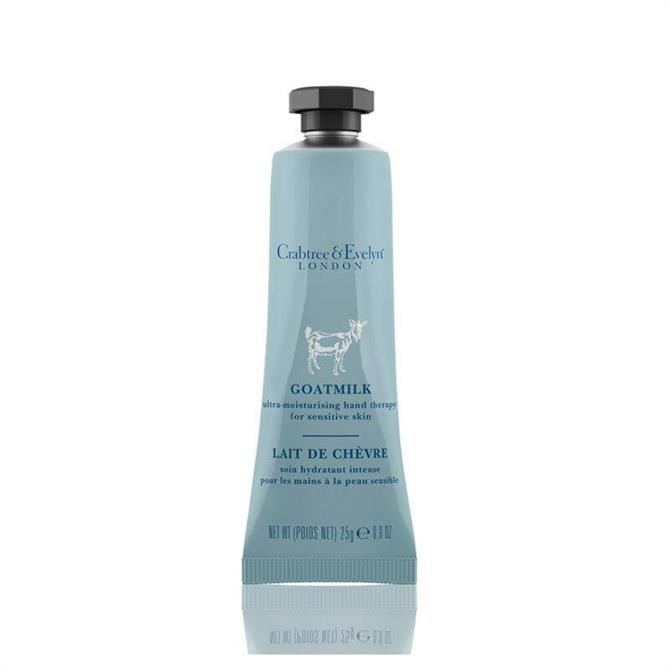 Crabtree & Evelyn Goatsmilk Hand Therapy 25g