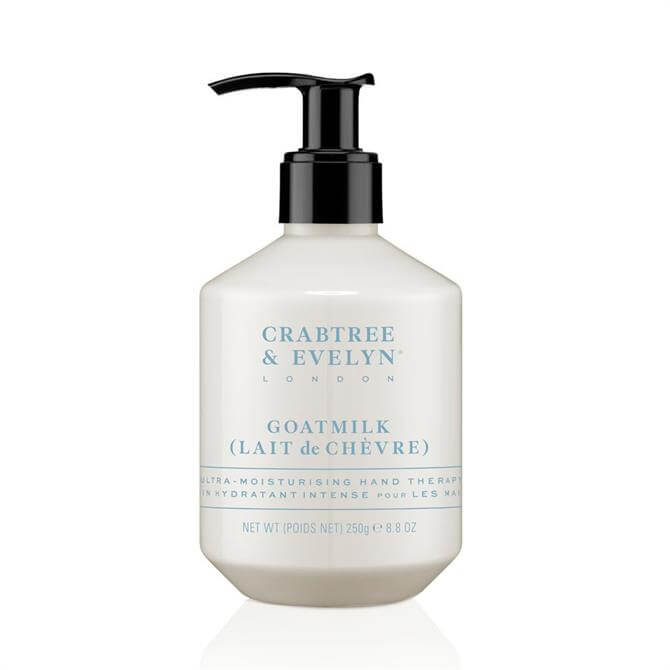 Crabtree & Evelyn Goatsmilk Hand Therapy 250g