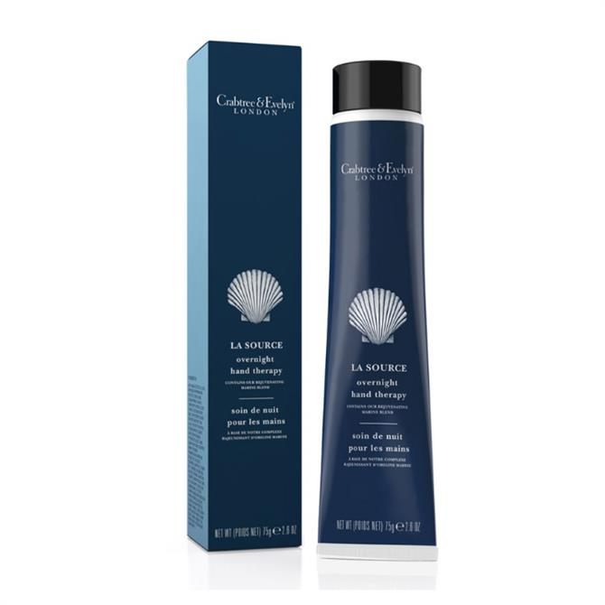 Crabtree & Evelyn Overnight Hand Therapy 75g