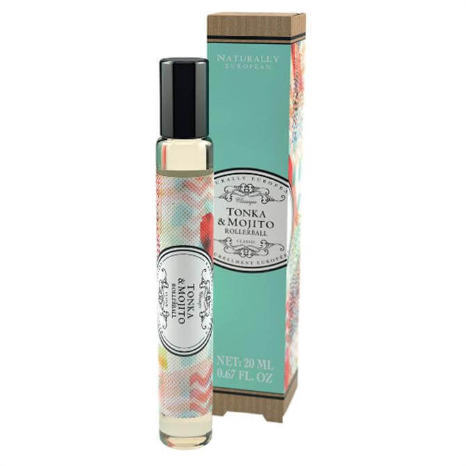 Somerset Toiletry Co Naturally European Fragranced Rollerball