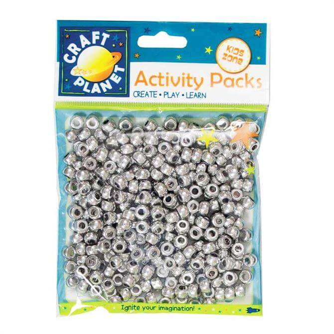 Craft Planet Pony Beads