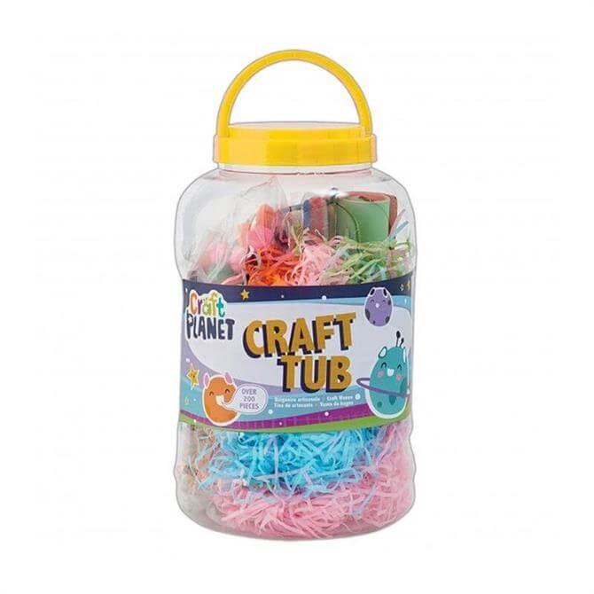 Craft Planet Craft Tub