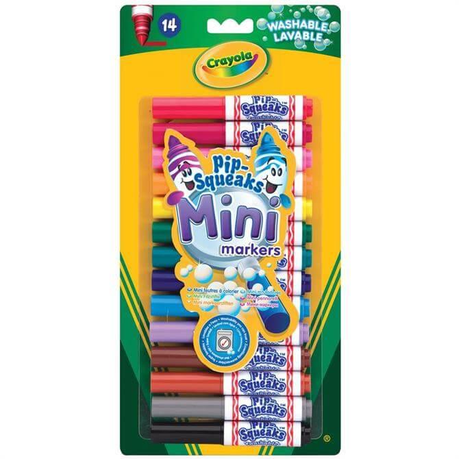 Crayola 14 Pipsqueaks