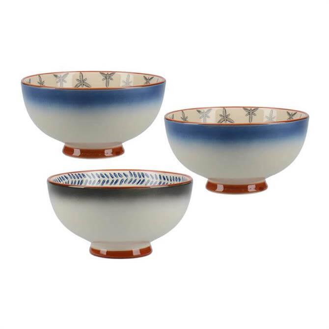 Creative Tops Drift Small Bowls: Set Of 3