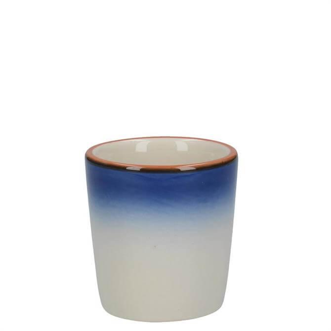 Mikasa Drift Blue Ombre Egg Cup